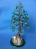 copacel feng shui aventurin+agate verzi+malachit+ochi de pisica verde3