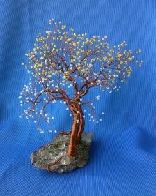 bonsai margele sand-3mm 2